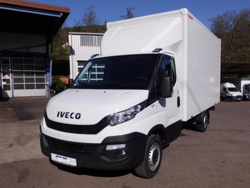 IVECO Transporter