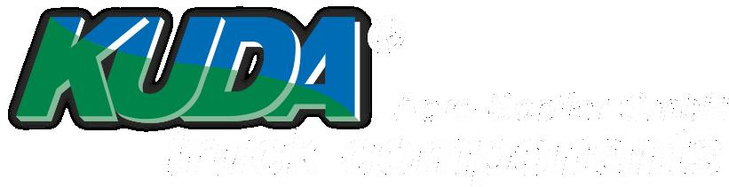 KUDA Aero Spoiler-Logo