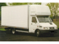 Preview: IVECO Daily II Aerolux Dachschlafkabine