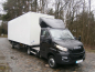 Preview: IVECO Daily VI Spezial Dachspoiler / feststehend 740 mm
