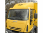 Mobile Preview: IVECO EuroCargo II + III Spezial Dachspoiler / feststehend 600 mm