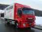 Preview: IVECO Stralis Active Day/Time Spezial Sonnenblende