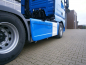 Preview: MAN TGX Bodycover-Rahmenverkleidung / RS 3600mm / Euro6 / 2x 580ltr