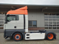 "Mobile Preview: MAN TGX Bodycover-Rahmenverkleidung Ultra ""LowDeck""/ RS 3600mm / Euro6 / 2x 480ltr"