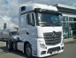 Preview: MB Actros MP IV StreamSpace 2500mm Special Aeropaket / höhenverstellbar 300mm