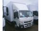 Preview: Mitsubishi Fuso Spezial Dachspoiler / feststehend 900 mm