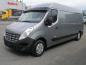 Mobile Preview: Opel Movano B Spezial Sonnenblende