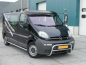 Preview: Renault Trafic II Spezial Sonnenblende