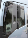 Volvo FH Version 4 Seitenfenster Windabweiser